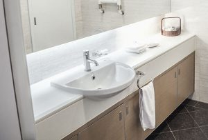 How to replace a bathroom faucet – detailed guide