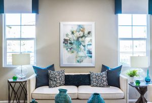 10 excellent ideas for room decoration