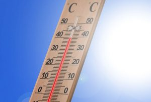 What temperature should I set my air conditioner in summer?