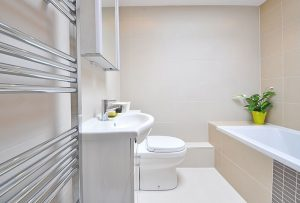 8 bathroom essentials for your first apartment