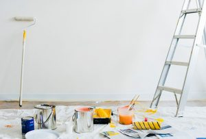 5 interior painting tips and tricks that even commercial painters use