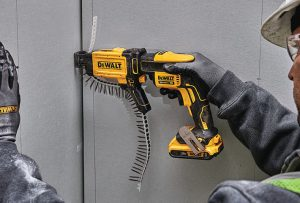 Everything you need to know about drywall screw gun