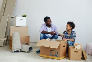 Best tips to save money when hiring movers