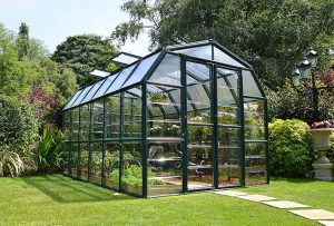 The different types of greenhouses you can build in your garden