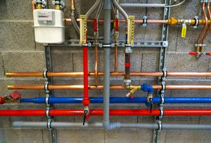 Benefits of keeping your home's plumbing and heating system in good condition