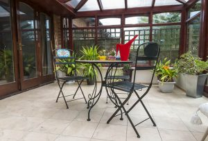 The best ways to insulate your conservatory