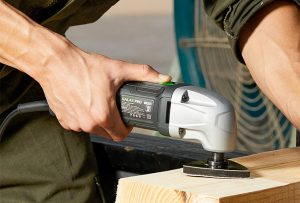 Tips on how to better use the oscillating tool