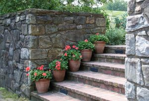How retaining walls keep your home safe in any building location