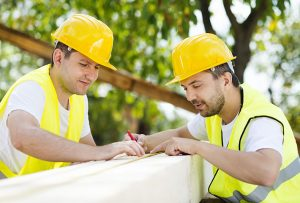 Safety first! Gear up before you work on home improvements