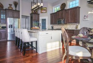 Spanish revival kitchens: 7 elements that you should know about