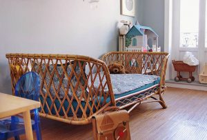 10 ways to make your kids' rooms stylish yet functional