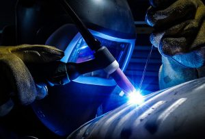 Welding machine processes – MIG/TIG/Stick welding