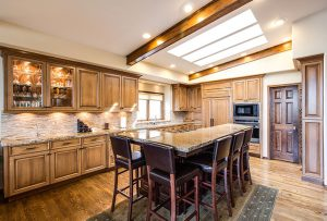 How to enjoy a kitchen that will make you want to cook